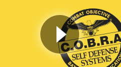 View C.O.B.R.A. self-defense video